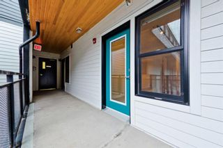 Photo 32: 123 1719 9A Street SW in Calgary: Lower Mount Royal Row/Townhouse for sale : MLS®# A1084114
