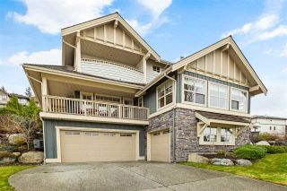 """Photo 3: 67 BIRCHWOOD Crescent in Port Moody: Heritage Woods PM House for sale in """"The """"Estates"""" by ParkLane Homes"""" : MLS®# R2541321"""