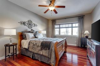 Photo 24: 12 Bridle Estates Road SW in Calgary: Bridlewood Semi Detached for sale : MLS®# A1079880