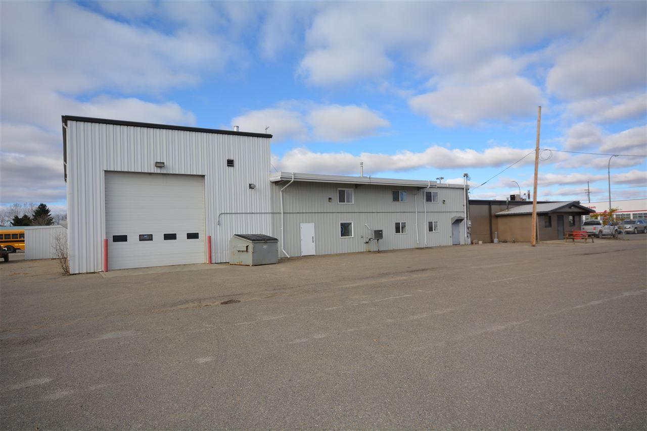 Photo 3: Photos: 8715 100 Avenue in Fort St. John: Fort St. John - City NE Retail for lease (Fort St. John (Zone 60))  : MLS®# C8020243