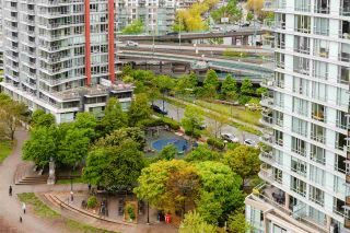 """Photo 30: 1802 8 SMITHE Mews in Vancouver: Yaletown Condo for sale in """"Flagship"""" (Vancouver West)  : MLS®# R2577399"""