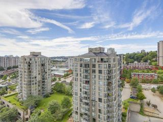 """Photo 14: 1908 892 CARNARVON Street in New Westminster: Downtown NW Condo for sale in """"AZURE 2"""" : MLS®# R2191316"""