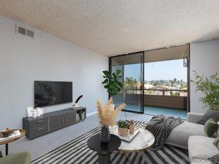 Photo 3: POINT LOMA Condo for sale : 2 bedrooms : 3130 Avenida De Portugal #302 in San Diego
