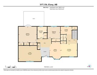 Photo 36: : Cluny Detached for sale : MLS®# A1111259