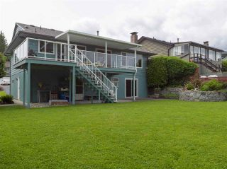 Photo 24: 4229 GLENHAVEN Crescent in North Vancouver: Dollarton House for sale : MLS®# R2465673