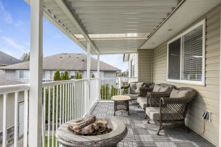 Photo 35: 23196 118 Avenue in Maple Ridge: East Central House for sale : MLS®# R2553243