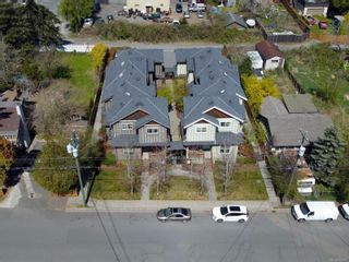 Photo 15: 101 582 Rosehill St in : Na Central Nanaimo Row/Townhouse for sale (Nanaimo)  : MLS®# 887879