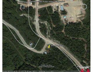 Photo 1: 20399 EDELWEISS Drive in Mission: Dewdney Deroche Land for sale : MLS®# F2827712