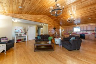 Photo 8: 224005 Twp 470: Rural Wetaskiwin County House for sale : MLS®# E4255474