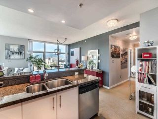 """Photo 15: 1301 189 NATIONAL Avenue in Vancouver: Downtown VE Condo for sale in """"SUSSEX"""" (Vancouver East)  : MLS®# R2590311"""