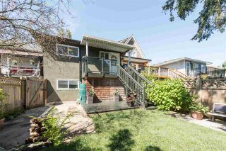 Photo 18: 1758 E 4TH Avenue in Vancouver: Grandview VE House for sale (Vancouver East)  : MLS®# R2171208