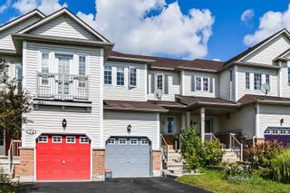 Photo 5: 22 Barkdale Way in Whitby: Pringle Creek House (2-Storey) for sale : MLS®# E5369358
