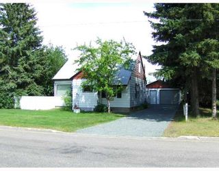 Photo 1: 1030 BURDEN Street in Prince_George: N72CE House for sale (PG City Central (Zone 72))  : MLS®# N174511