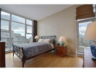 Photo 6: 3601 193 AQUARIUS ME in Vancouver: Yaletown Condo for sale (Vancouver West)  : MLS®# V959931