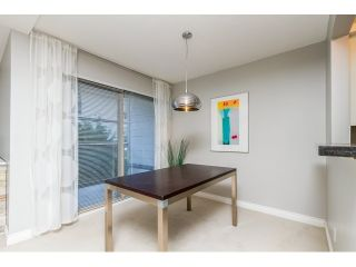 """Photo 7: 208 737 HAMILTON Street in New Westminster: Uptown NW Condo for sale in """"THE COURTYARD"""" : MLS®# R2060050"""