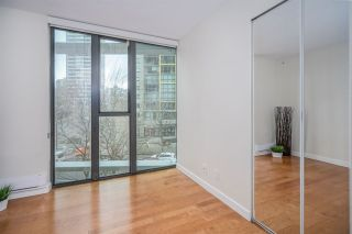 "Photo 27: 507 1331 W GEORGIA Street in Vancouver: Coal Harbour Condo for sale in ""The Pointe"" (Vancouver West)  : MLS®# R2533122"