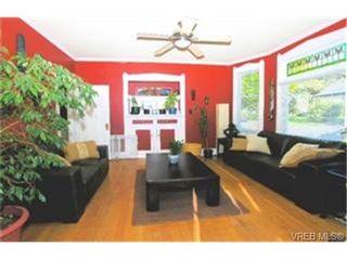 Photo 3:  in VICTORIA: Vi Mayfair House for sale (Victoria)  : MLS®# 467337
