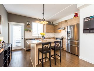 """Photo 4: 59 7938 209 Street in Langley: Willoughby Heights Townhouse for sale in """"Red Maple"""" : MLS®# R2364979"""