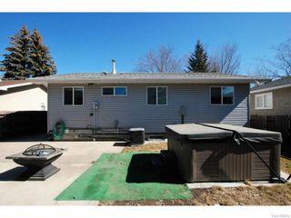 Photo 37: 54 MARKWELL Drive in Regina: Sherwood Estates Single Family Dwelling for sale (Regina Area 01)  : MLS®# 606993