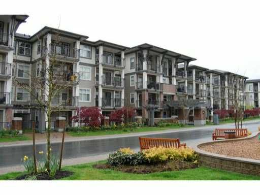 """Main Photo: 302 4768 BRENTWOOD Drive in Burnaby: Brentwood Park Condo for sale in """"HARRIS"""" (Burnaby North)  : MLS®# V886690"""