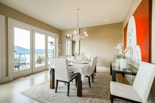 Photo 8: 350 BAYVIEW Road in West Vancouver: Lions Bay House for sale : MLS®# R2537290