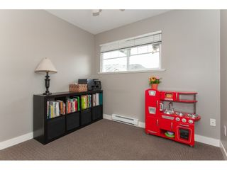 """Photo 18: 47 6568 193B Street in Surrey: Clayton Townhouse for sale in """"Belmont at Southlands"""" (Cloverdale)  : MLS®# R2325442"""