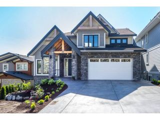 Photo 1: LT.13 35452 MAHOGANY Drive in Abbotsford: Abbotsford East House for sale : MLS®# R2134536