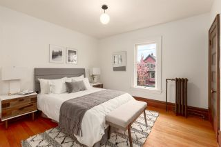 Photo 22: 750 PRINCESS AVENUE in Vancouver: Strathcona House for sale (Vancouver East)  : MLS®# R2564204