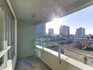 Photo 7: 603 3489 ASCOT Place in Vancouver: Collingwood VE Condo for sale (Vancouver East)  : MLS®# R2521275