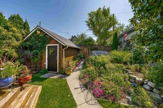 Photo 39: 3172 W 24TH Avenue in Vancouver: Dunbar House for sale (Vancouver West)  : MLS®# R2603321