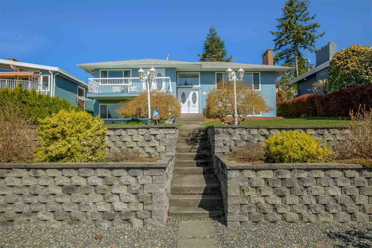Main Photo: 4243 BOXER Street in Burnaby: South Slope House for sale (Burnaby South)  : MLS®# R2217950