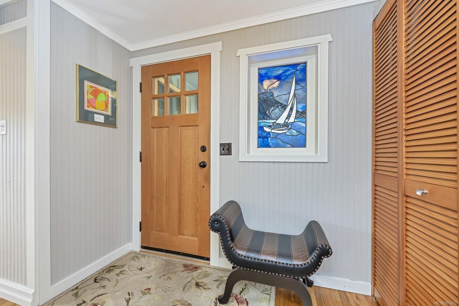 Photo 5: Photos: 6734 Drummond Dr in : Du East Duncan House for sale (Duncan)  : MLS®# 865432