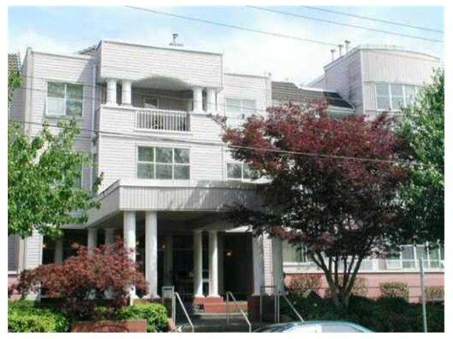 Main Photo: # 113 5500 ARCADIA RD in Richmond: Brighouse Condo for sale : MLS®# V1054570