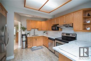 Photo 7: 224 Arnold Avenue in Winnipeg: Residential for sale (1A)  : MLS®# 1821640