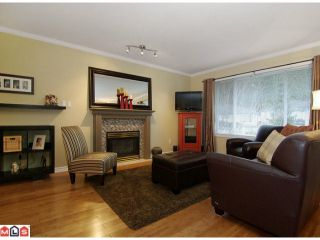 Photo 5: 6 34250 Hazelwood Avenue in Abbotsford: Townhouse for sale : MLS®# F1206971