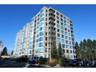 """Photo 2: 203 12148 224TH Street in Maple Ridge: East Central Condo for sale in """"THE PANORAMA BY E.C.R.A."""" : MLS®# V1045485"""