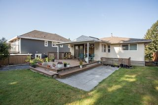 Photo 26: 409 MUNDY Street in Coquitlam: Central Coquitlam House for sale : MLS®# R2483740