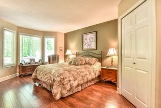 """Photo 11: 4 6488 168 Street in Surrey: Cloverdale BC Townhouse for sale in """"TURNBERRY"""" (Cloverdale)  : MLS®# R2298563"""
