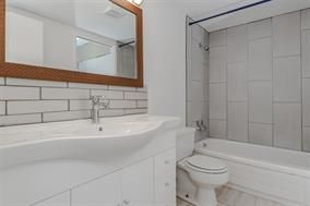 Photo 9: 214 9847 MANCHESTER Drive in Burnaby: Cariboo Condo for sale (Burnaby North)  : MLS®# R2024903