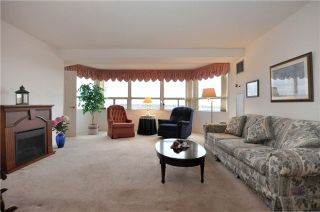 Photo 16: 807 2 Raymerville Drive in Markham: Raymerville Condo for sale : MLS®# N3408510