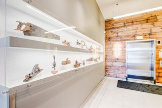 Photo 3: 208 301 10 Street NW in Calgary: Hillhurst Apartment for sale : MLS®# A1069899