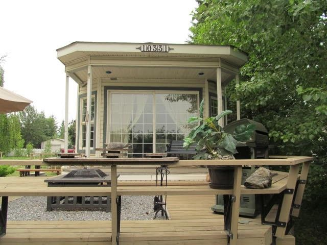 Photo 12: Photos: 10331 100A Street: Taylor Manufactured Home for sale (Fort St. John (Zone 60))  : MLS®# N238183