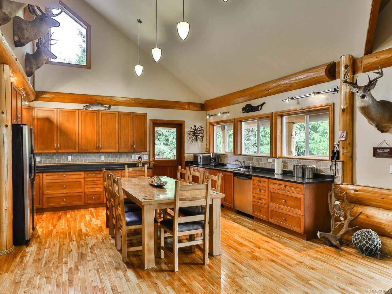 Photo 6: Photos: 1049 Helen Rd in UCLUELET: PA Ucluelet House for sale (Port Alberni)  : MLS®# 821659