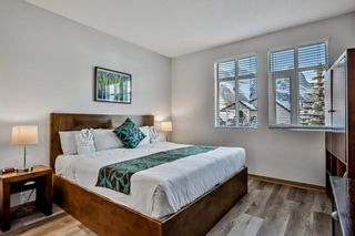 Photo 10: 201 Rot.AB 1151 Sidney Street: Canmore Apartment for sale : MLS®# A1131412