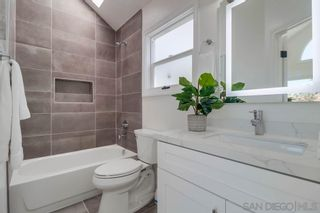 Photo 26: MISSION BEACH House for sale : 2 bedrooms : 801 Whiting Ct in San Diego
