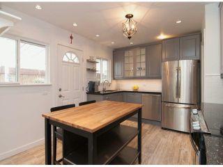 "Photo 2: 3030 WILLOUGHBY Avenue in Burnaby: Sullivan Heights House for sale in ""SULLIVAN HEIGHTS"" (Burnaby North)  : MLS®# V1066471"