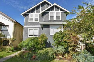 """Photo 1: 1083 E 14TH Avenue in Vancouver: Mount Pleasant VE House for sale in """"MOUNT PLEASANT"""" (Vancouver East)  : MLS®# R2107241"""