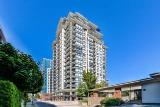 """Photo 19: 1901 610 VICTORIA Street in New Westminster: Downtown NW Condo for sale in """"THE POINT"""" : MLS®# R2184166"""
