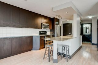 Photo 9: 307 501 57 Avenue SW in Calgary: Windsor Park Apartment for sale : MLS®# A1140923