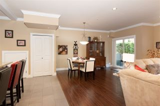 """Photo 8: 2120 3471 WELLINGTON Street in Port Coquitlam: Glenwood PQ Townhouse for sale in """"THE LAURIER"""" : MLS®# R2536540"""